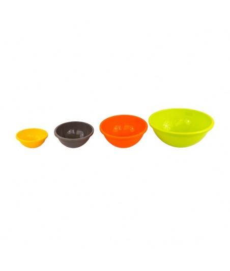 Plastová miska NOVA 2 1,7l