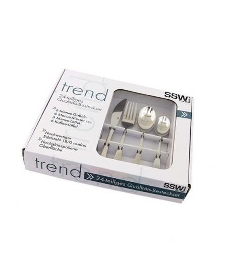 Príbor 24D Trend 912064