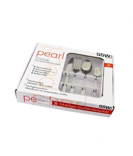 Príbor 24D Pearl 477323
