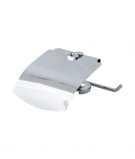 Držiak toaletného papiera chrom