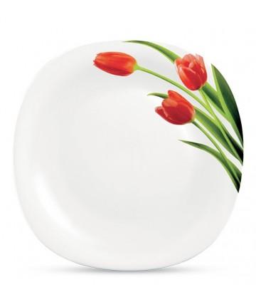 Obedová súprava 18D Blossoms