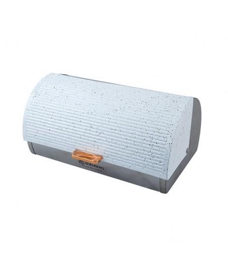 Chlebník nerez granit EB119