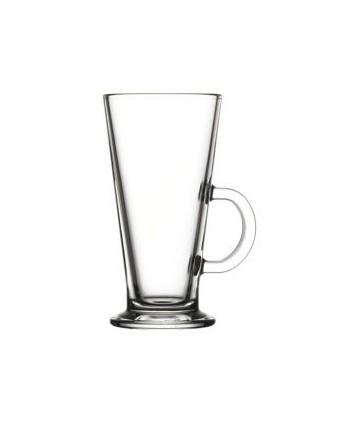 Pohár Irish coffee latte 270ml