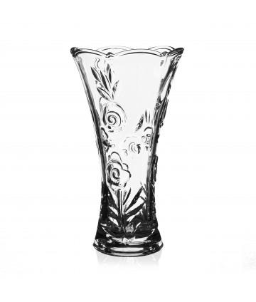 Váza Suzy 23,8x13x8cm sklenná