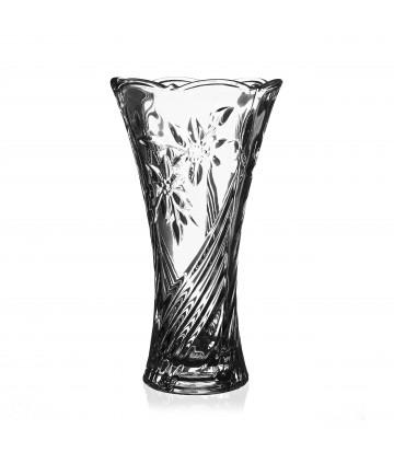 Váza Liv 23,8x13x8cm sklenná