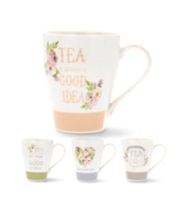 Hrnček Tea 350ml