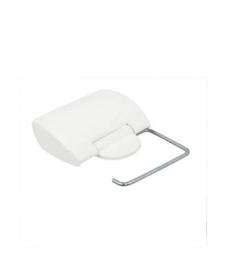 Držiak toaletného papiera plast