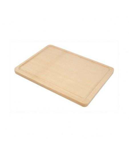 Podložka na stolovanie drevená malá